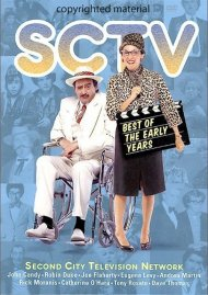 SCTV: Best Of The Early Years Movie