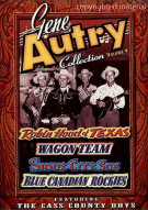 Gene Autry Collection, The: Volume 4 Movie