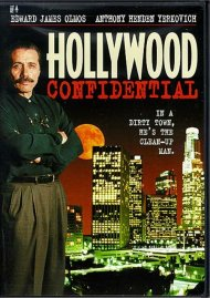 Hollywood Confidential Movie