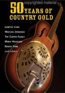 50 Years Of Country Gold Movie