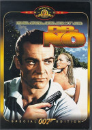 Dr. No: Special Edition Movie