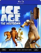 Ice Age 2: The Meltdown Blu-ray