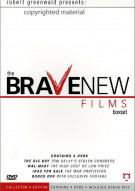 Brave New Films Box Set, The Movie