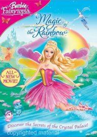 Barbie Fairytopia: Magic Of The Rainbow Movie