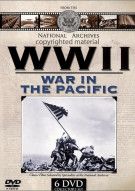 WW II War In The Pacific Movie