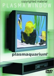 Plasma Window: Plasmaquarium Movie