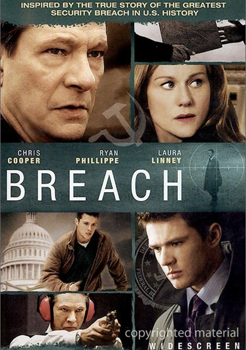 Breach (Widescreen) Movie