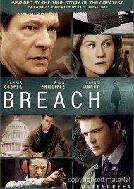 Breach (Widescreen) Movie