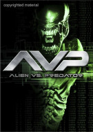 Alien Vs. Predator (Lenticular) Movie