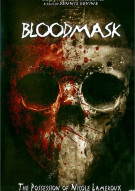 Bloodmask Movie