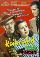 Railroaded Movie
