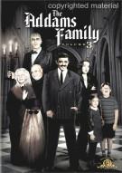 Addams Family, The: Volume 3 Movie