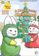 Max & Ruby: A Merry Bunny Christmas Movie