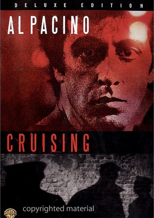 Cruising: Deluxe Edition Movie