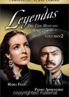 Leyendas Del Cine Mexicano: Volumen 2 Movie