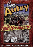 Gene Autry Collection: The Big Sombrero Movie