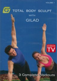 Gilad: Total Body Sculpt Workout 1 Movie