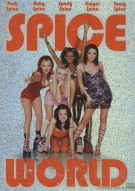 Spice World: Special Edition Movie