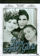 Toros Amor Y Gloria (Bulls, Love And Glory) Movie