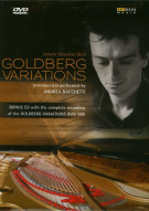 Bach: The Goldberg Variations Movie