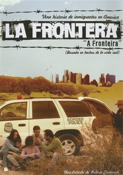 La Frontera Movie