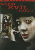 When Evil Calls Movie