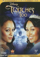 Twitches Too: Double Charmed Edition Movie