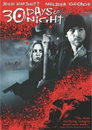 30 Days Of Night Movie
