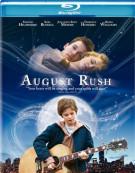 August Rush Blu-ray