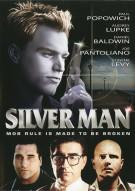 Silver Man Movie