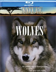 Nature: Wolves Blu-ray