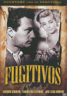 Fugitivos Movie