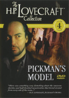 H.P. Lovecraft Collection, The: Pickmans Model Movie