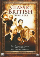 Classic British Thrillers Movie