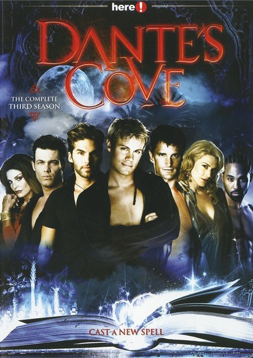 Dantes Cove: The Complete Third Season Movie