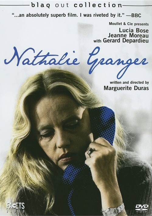 Nathalie Granger Movie