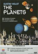 Planets - Gustav Holst, The (Includes Bonus CD) Movie