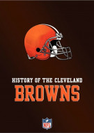 NFL History Of The Cleveland Browns Movie