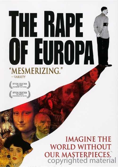 Of Europa, The Movie