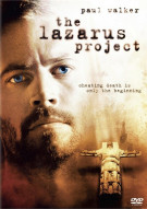 Lazarus Project, The Movie