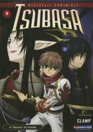Tsubasa 8: A Tragic Illusion Movie