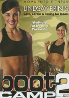 Lindsay Brins Boot Camp 2 Movie