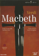 Giuseppe Verdi: Macbeth Movie