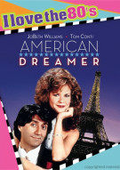 American Dreamer (I Love The 80s Edition) Movie
