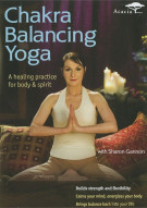 Chakra Balancing Yoga Movie