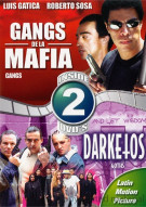 Gangs De La Mafia (Gangs) / Darketos (Goths) (Double Feature) Movie
