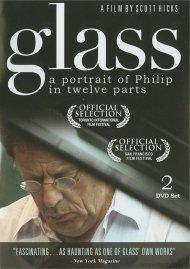 Glass: A Portrait Of Philip In Twelve Parts Movie