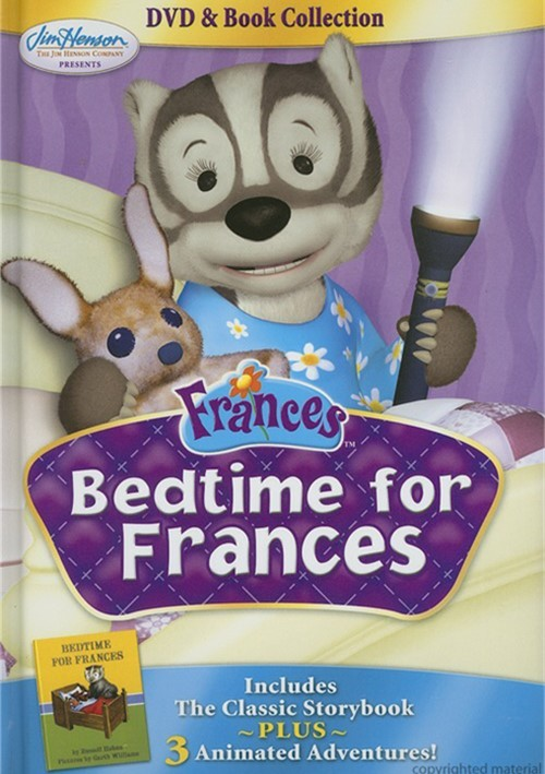 Frances: Bedtime For Frances Movie