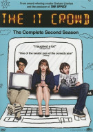 IT Crowd, The: The Complete Second Season Movie
