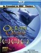 IMAX: Ocean Oasis Blu-ray